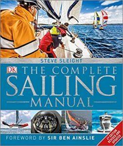 Sailing Book 1