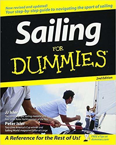 Sailing Book 3