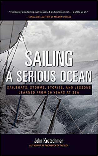 Sailing Book 4