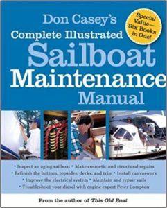 Sailing Book 5