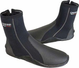 Sailing Boots 5