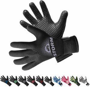 Sailing Gloves 5