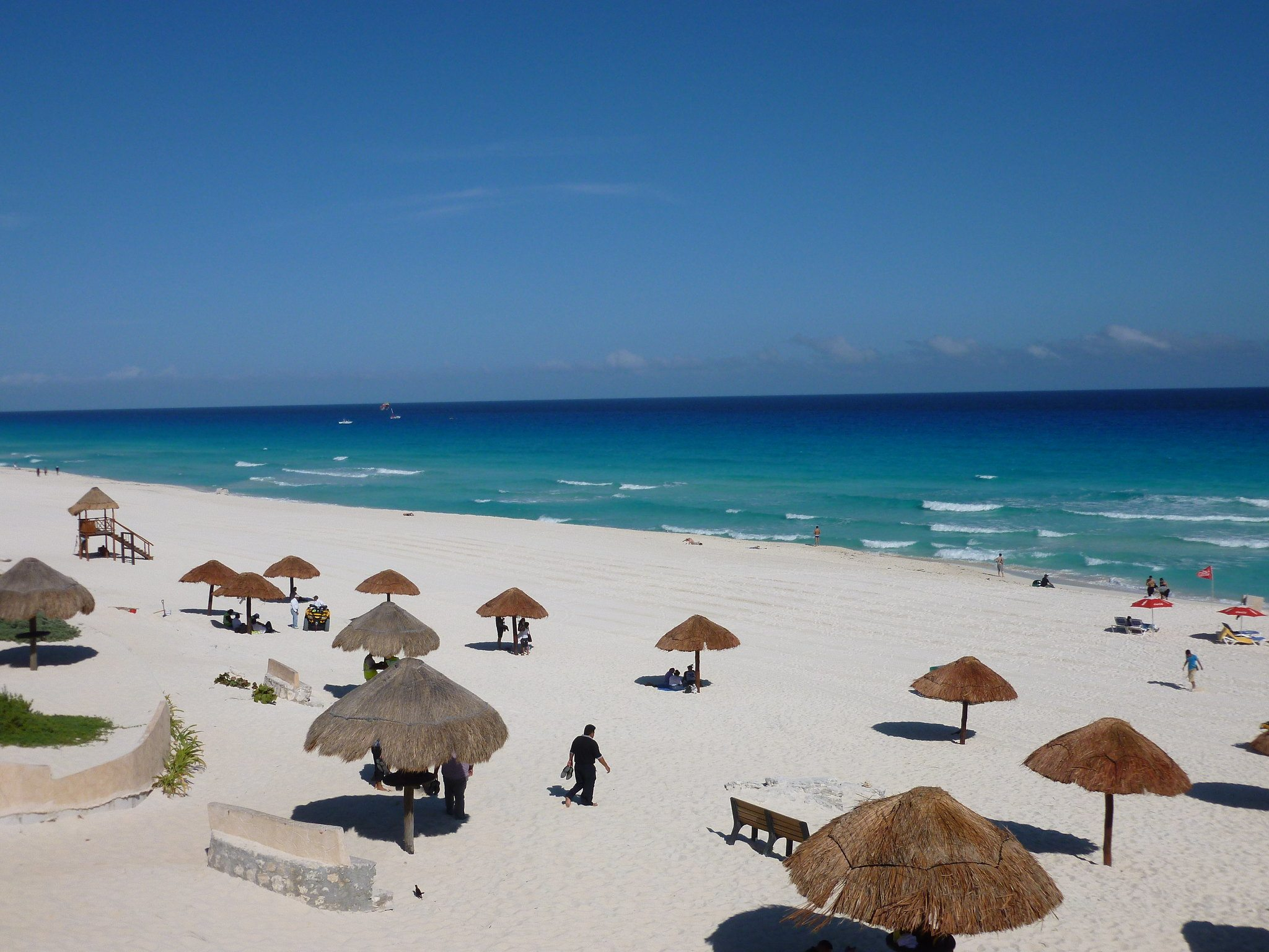 The Best Beaches in Cancun, Mexico Top 10 Beaches in Cancun