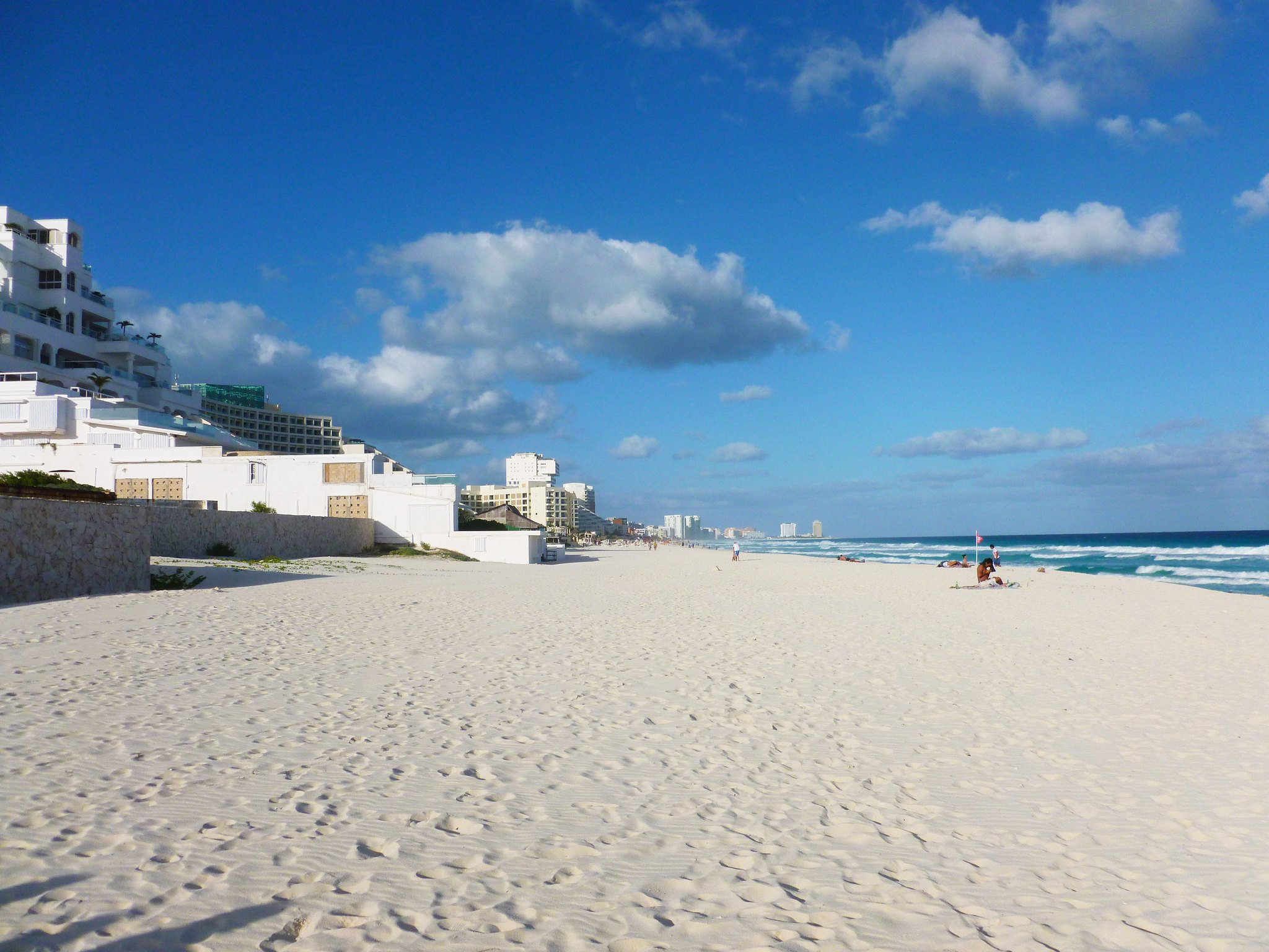 The Best Beaches in Cancun, Mexico -Top 10 Beaches in Cancun