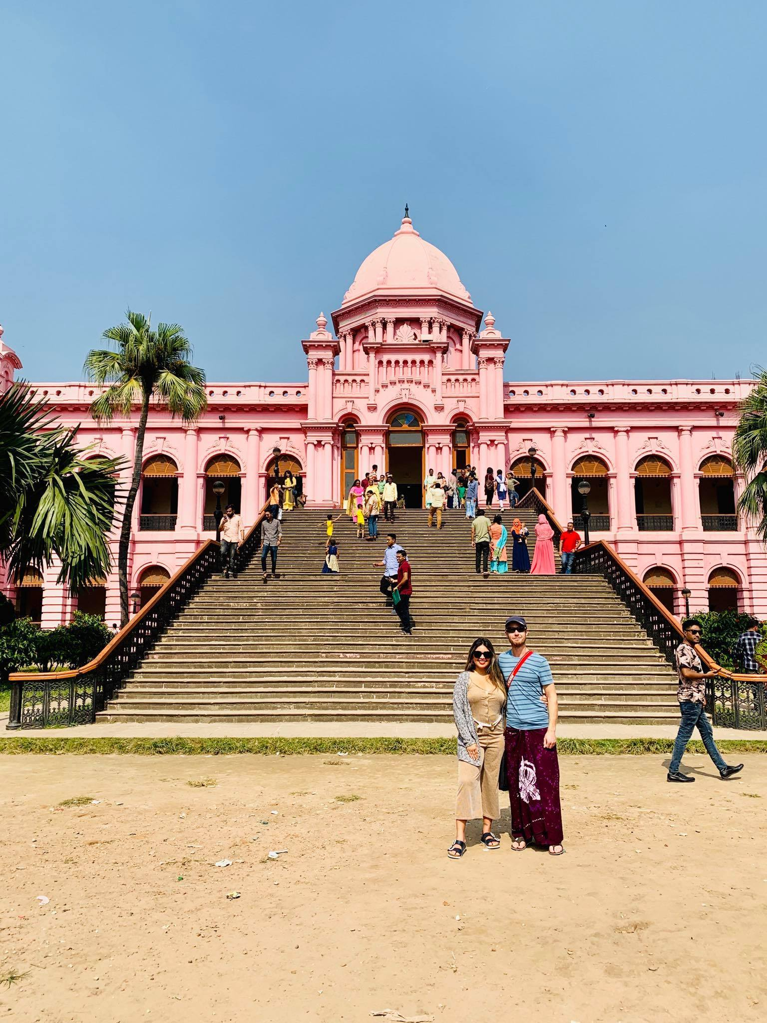 The Best Things to do in Dhaka, Bangladesh2