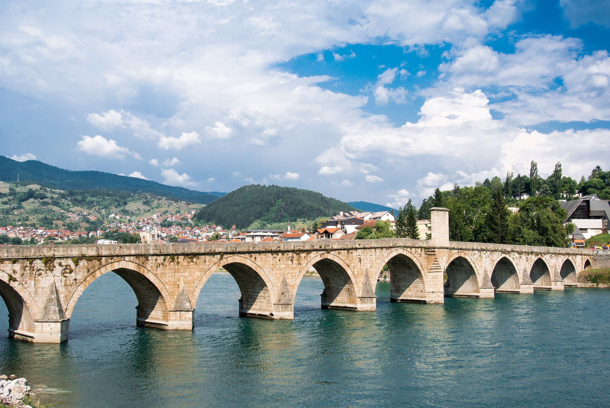 Things To Do in Bosnia and Herzegovina