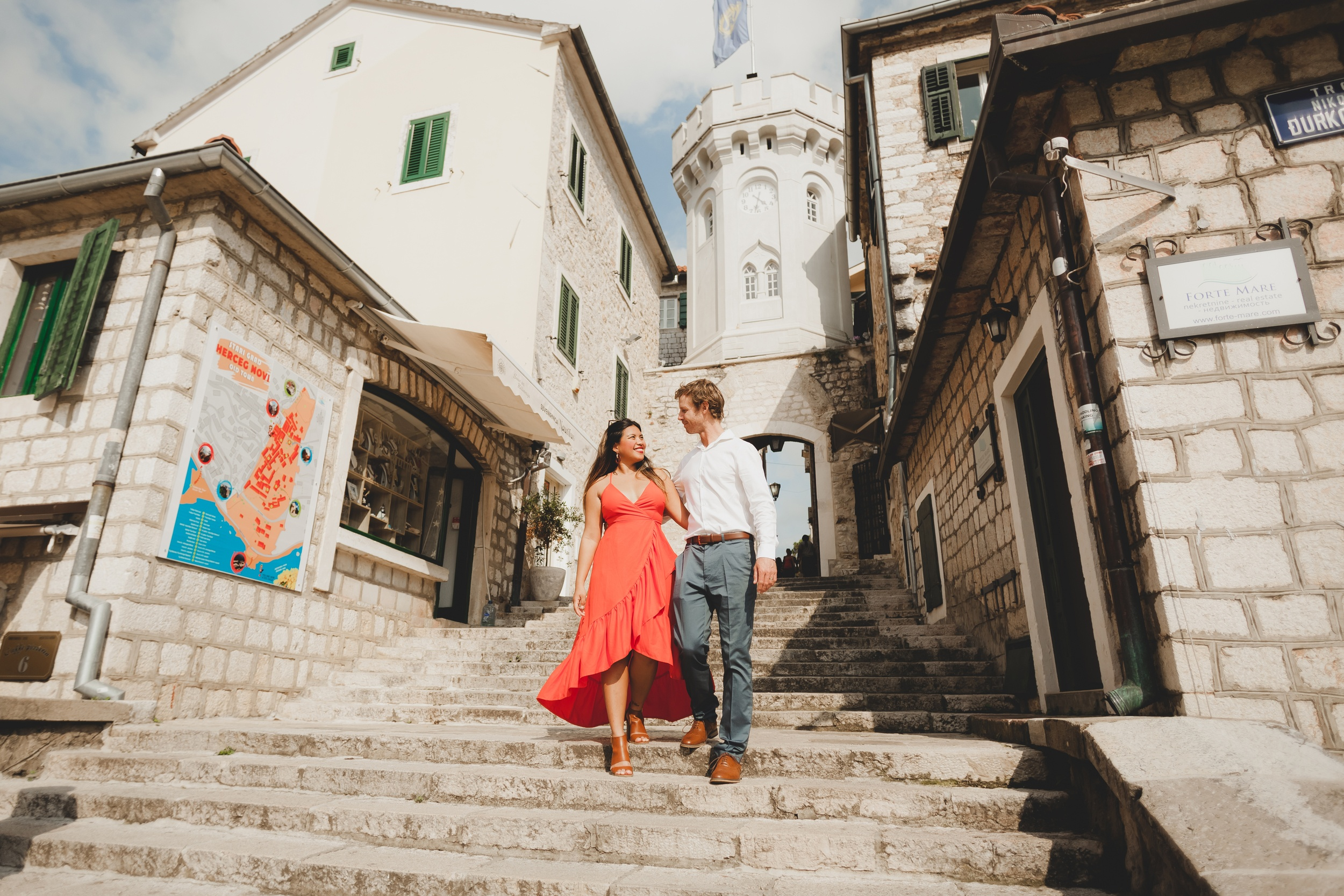 Things to do in Herceg, Montenegro