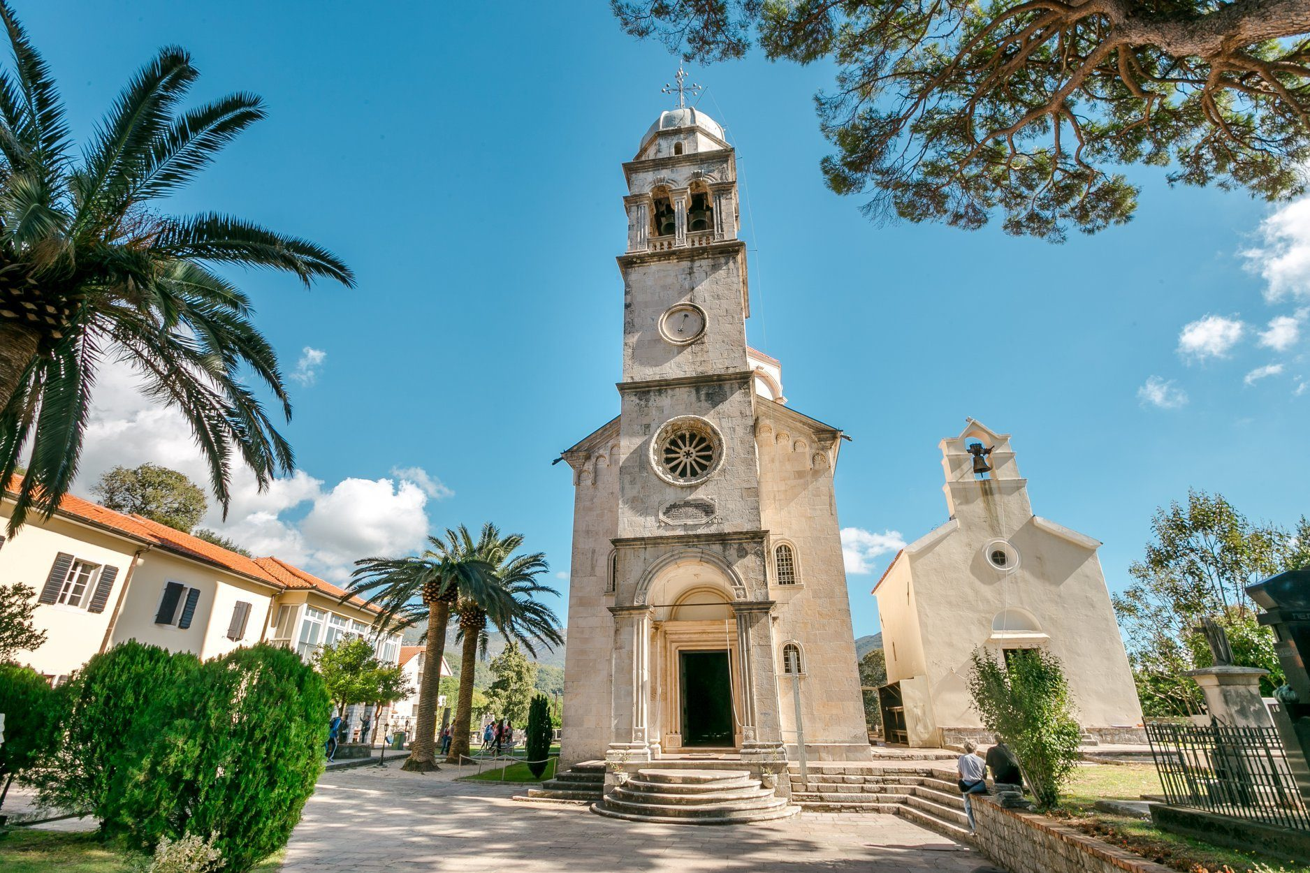 Things To Do in Herceg Novi, Montenegro