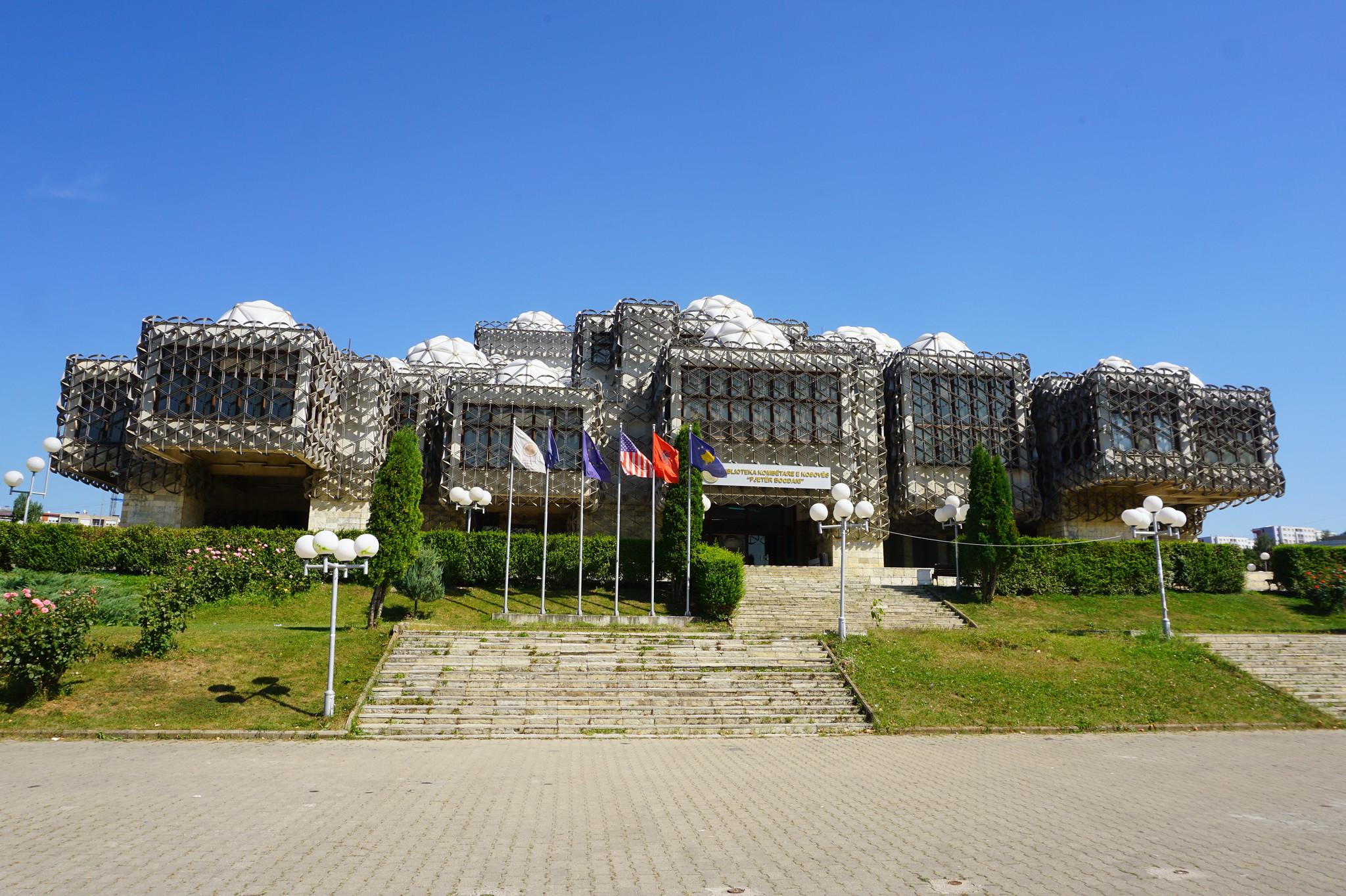 Things To Do in Pristina, Kosovo