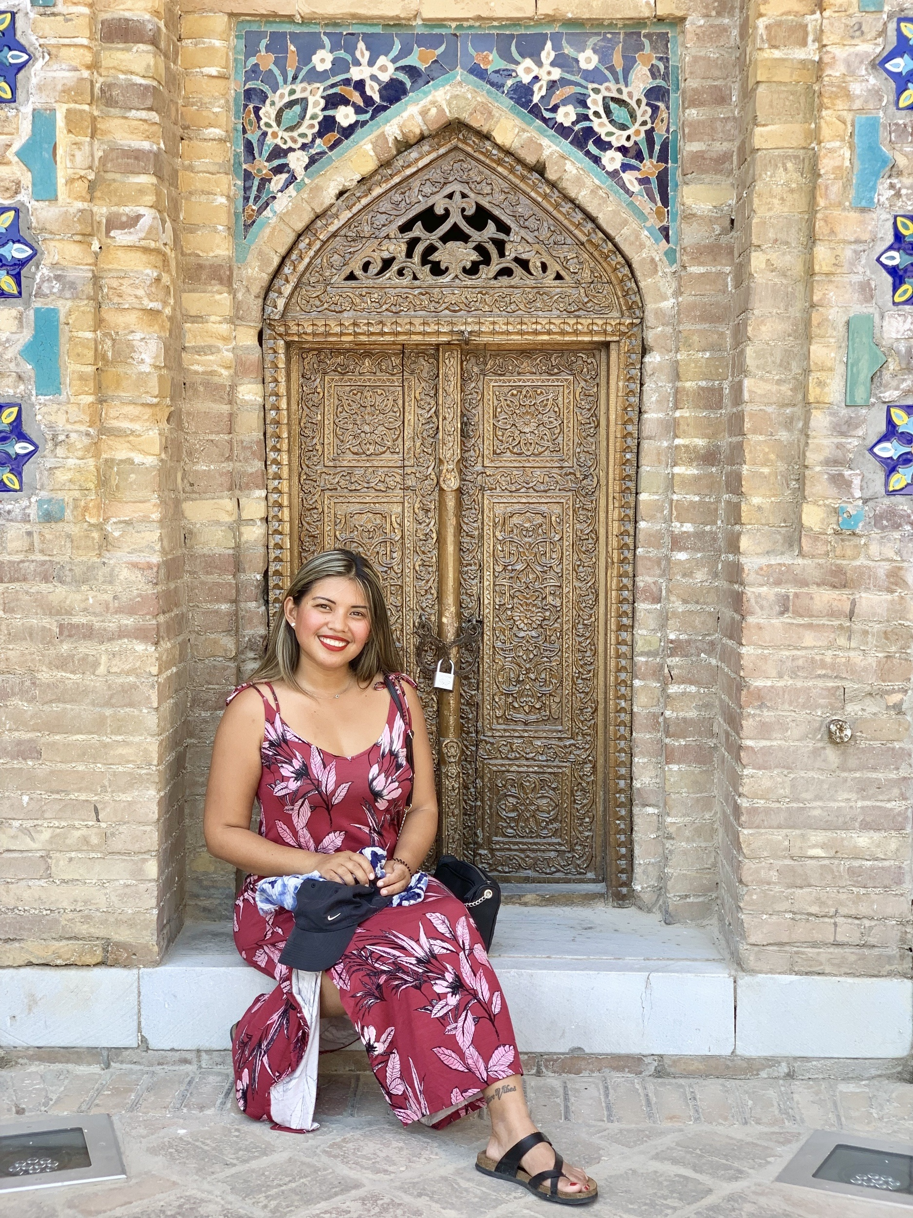 Things to do in Samarkand, Uzbekistan3