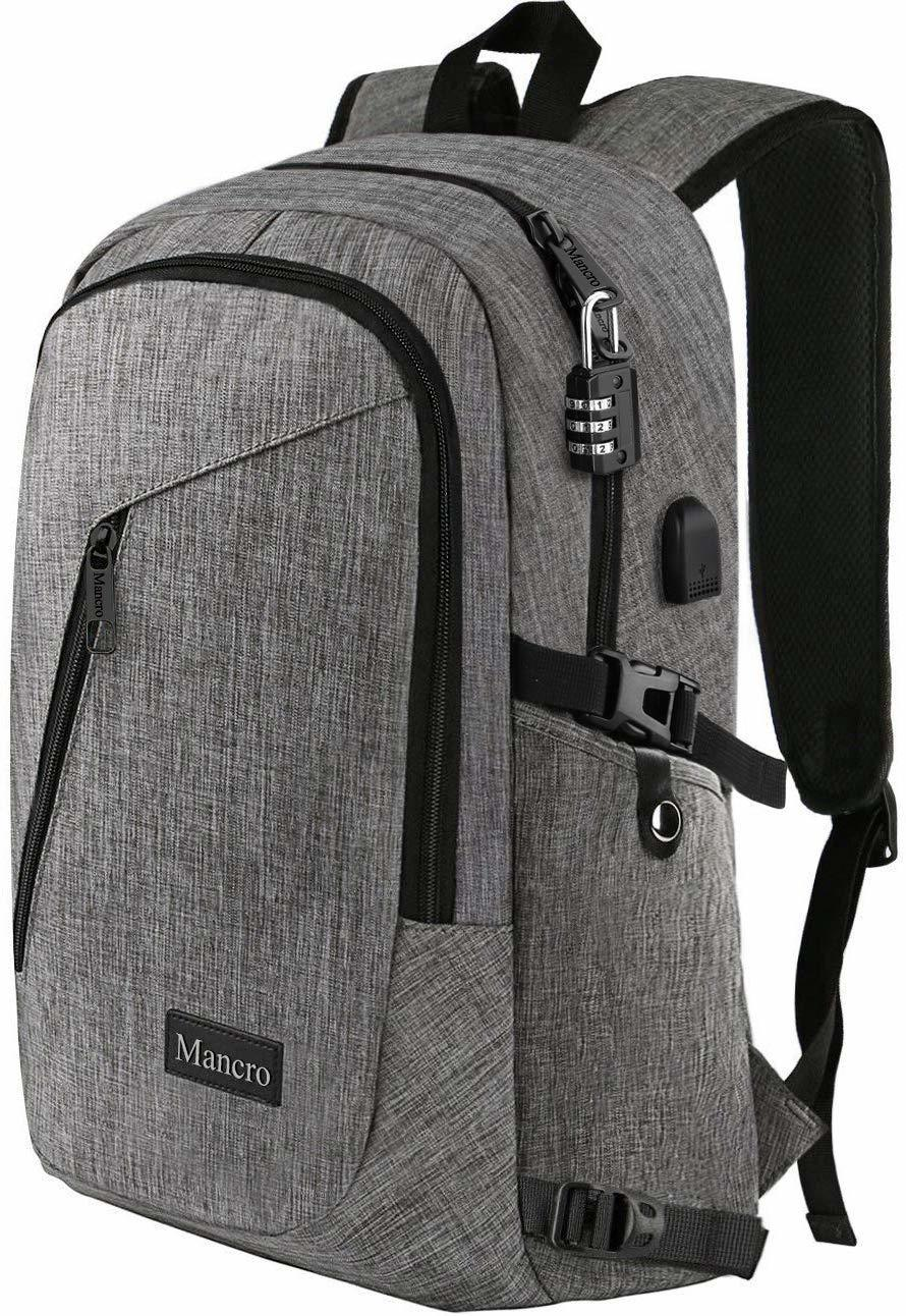 10 Backpack with a Laptop Compartment Suitable for Traveling 1