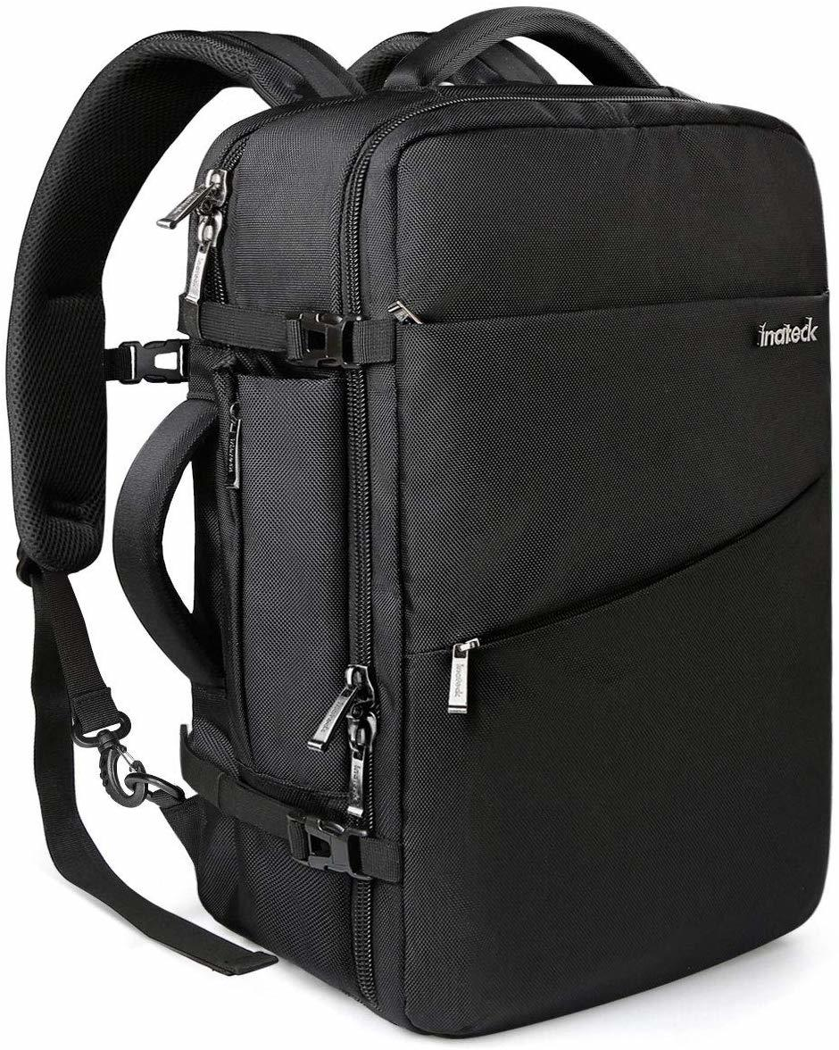 10 Backpack with a Laptop Compartment Suitable for Traveling 10