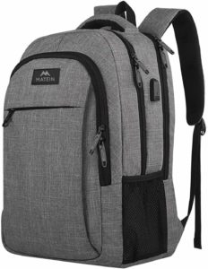 10 Backpack with a Laptop Compartment Suitable for Traveling 2