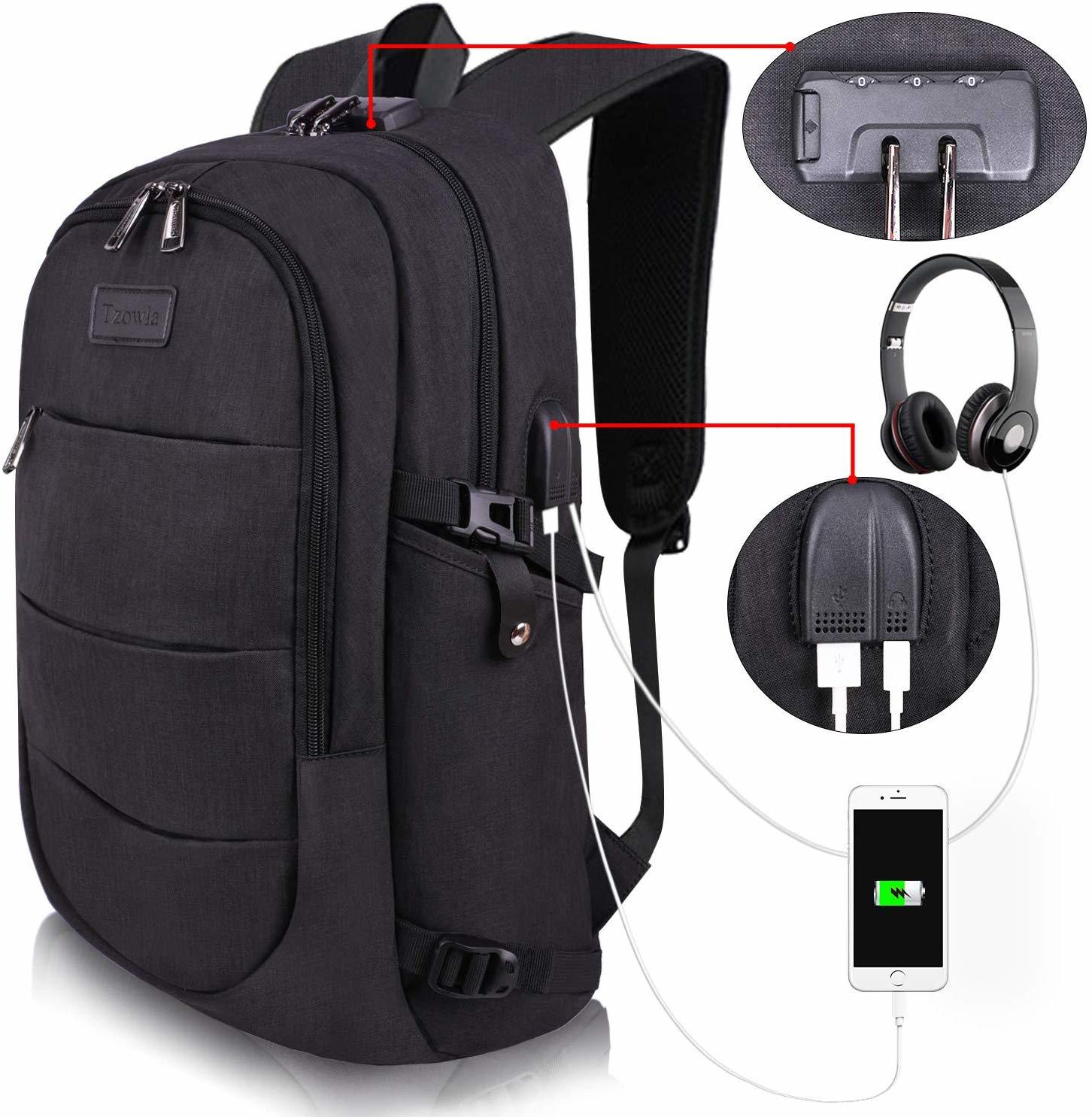 10 Backpack with a Laptop Compartment Suitable for Traveling 3