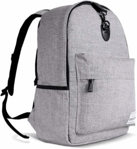 10 Backpack with a Laptop Compartment Suitable for Traveling 4