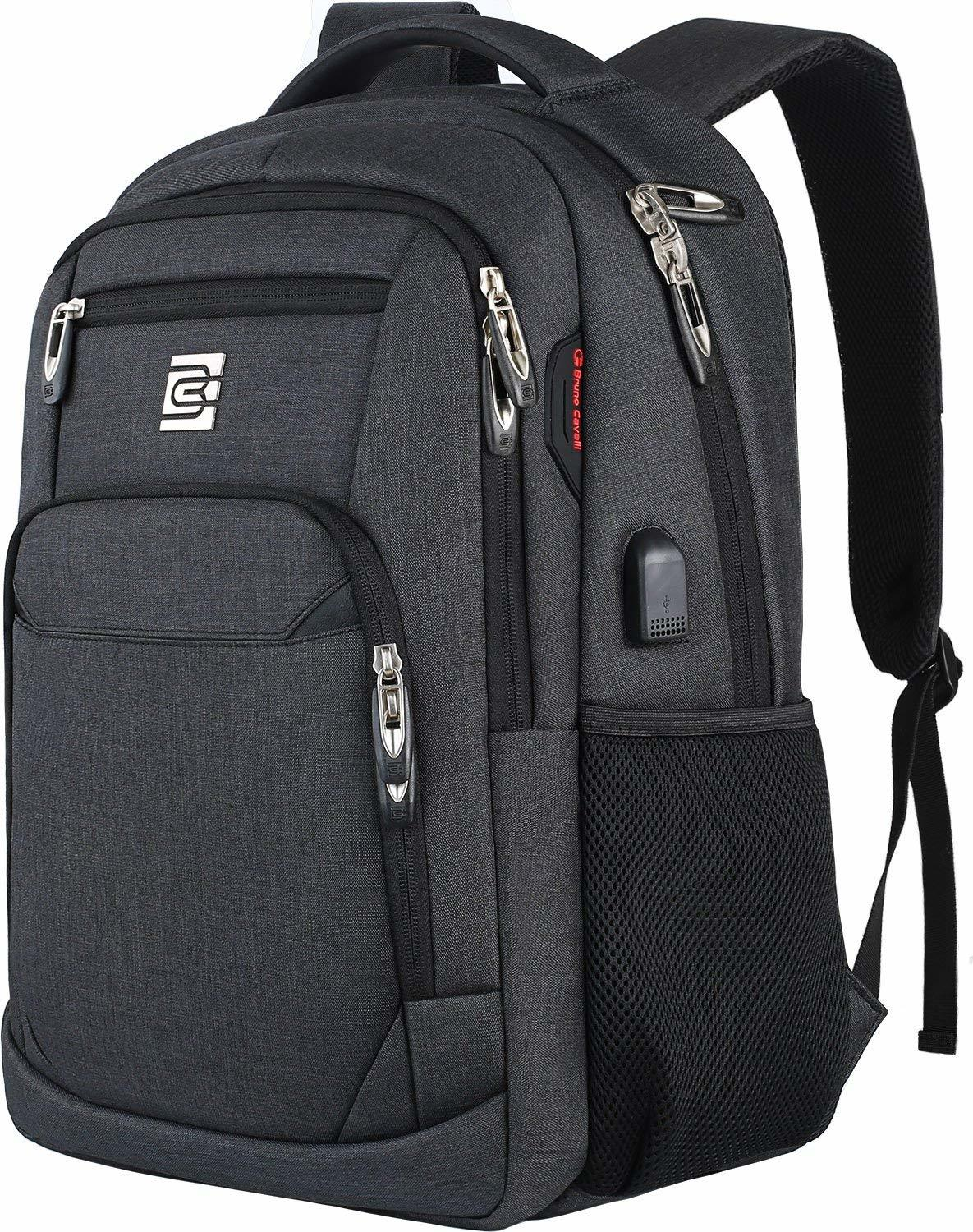 10 Backpack with a Laptop Compartment Suitable for Traveling 5
