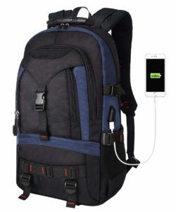 10 Backpack with a Laptop Compartment Suitable for Traveling 6