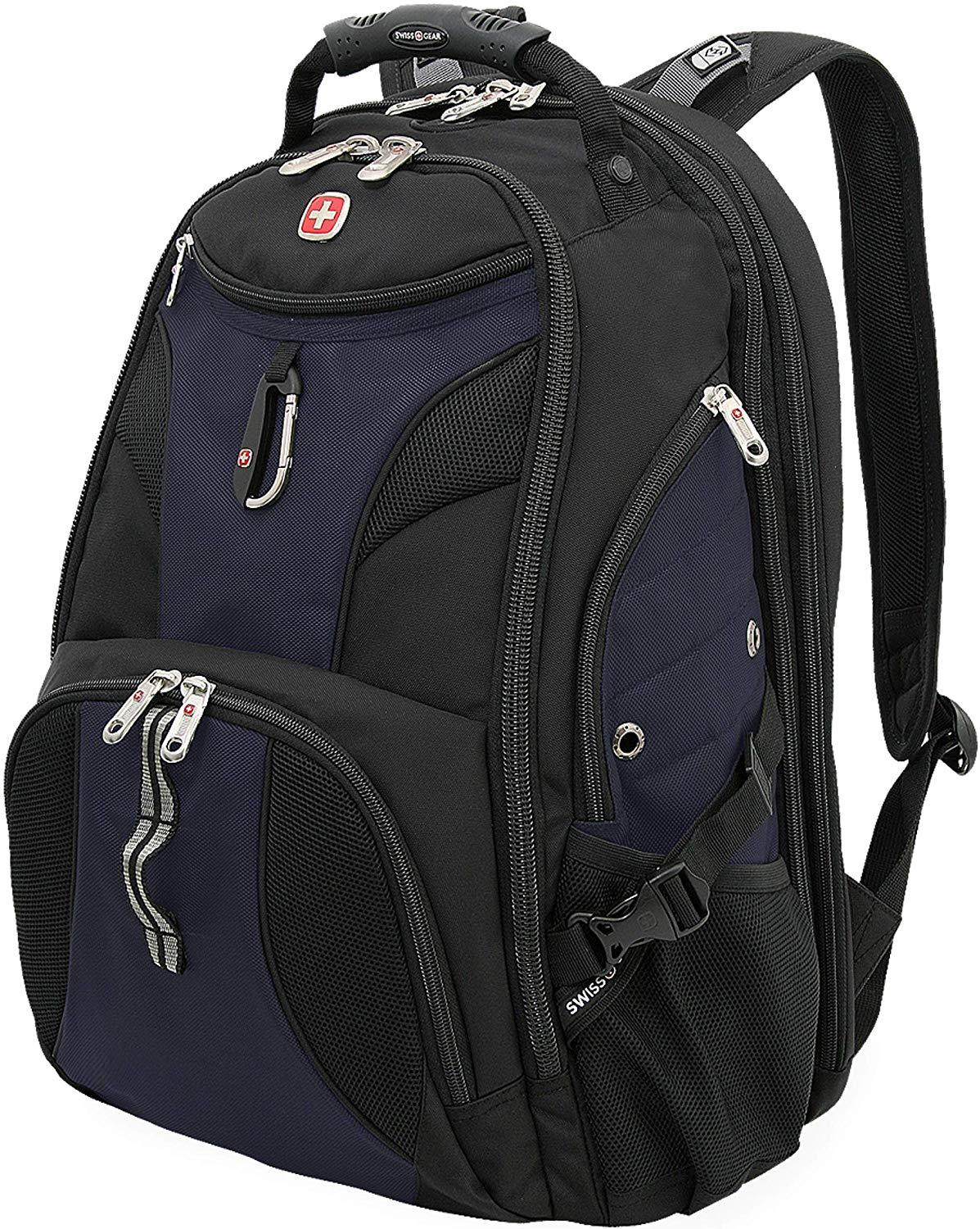 10 Backpack with a Laptop Compartment Suitable for Traveling 8
