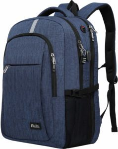 10 Backpack with a Laptop Compartment Suitable for Traveling 9