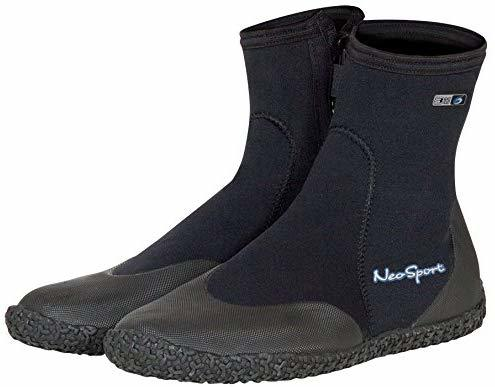 10 Sailing Boots that is Suitable for Any Water Activities 7
