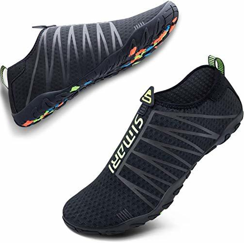 10 Water Shoes to Protect Your Feet while Doing Water Sports 1