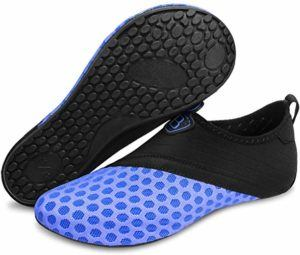 10 Water Shoes to Protect Your Feet while Doing Water Sports 10