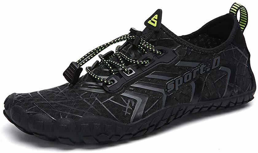 10 Water Shoes to Protect Your Feet while Doing Water Sports 2