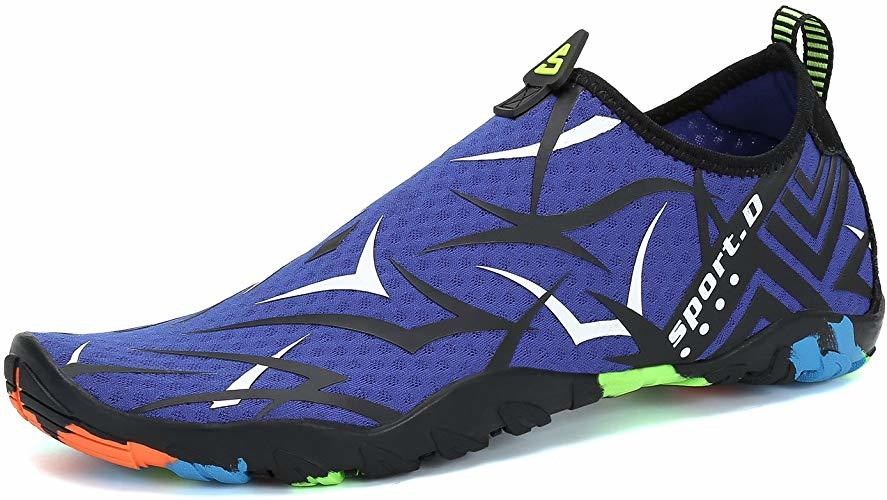 10 Water Shoes to Protect Your Feet while Doing Water Sports 8