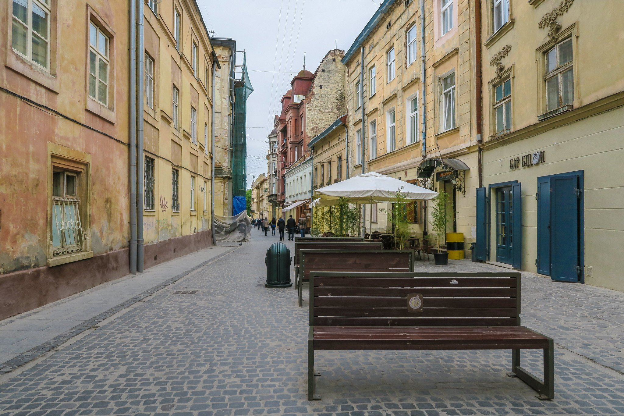 15 Best Things To Do in Lviv, Ukraine