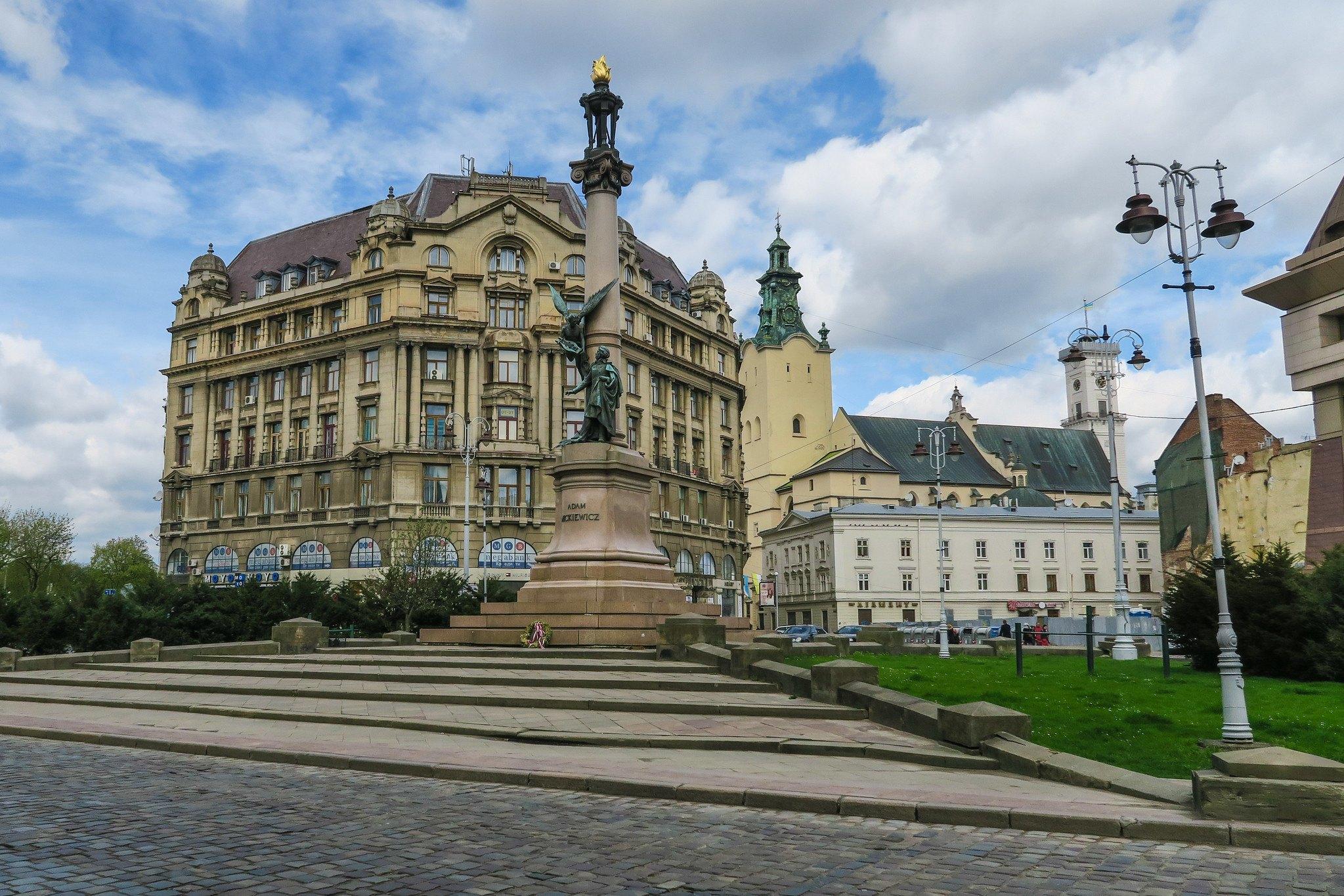 15 Best Things To Do in Lviv, Ukraine