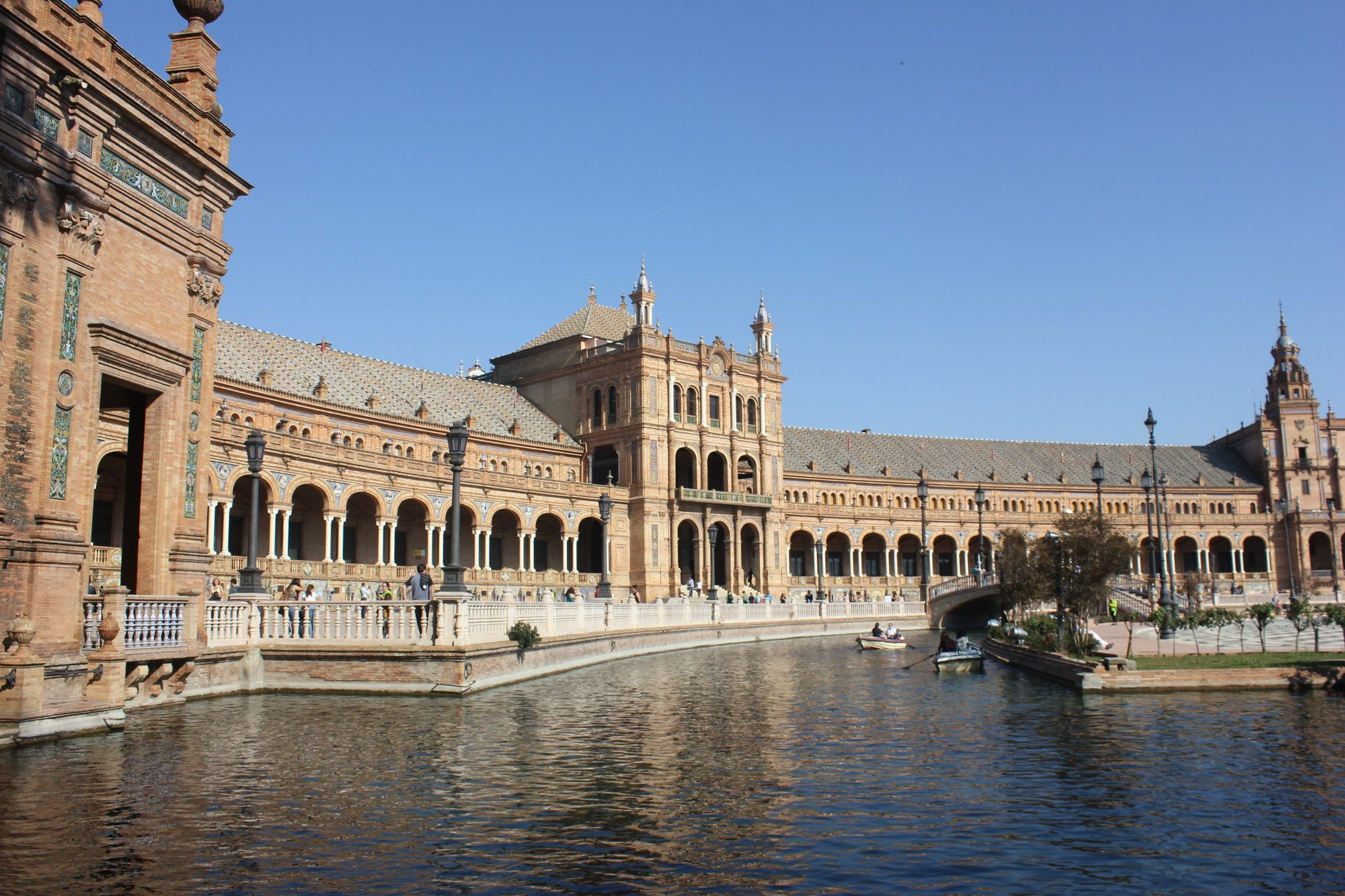 15 Best Things To Do In Seville Spain