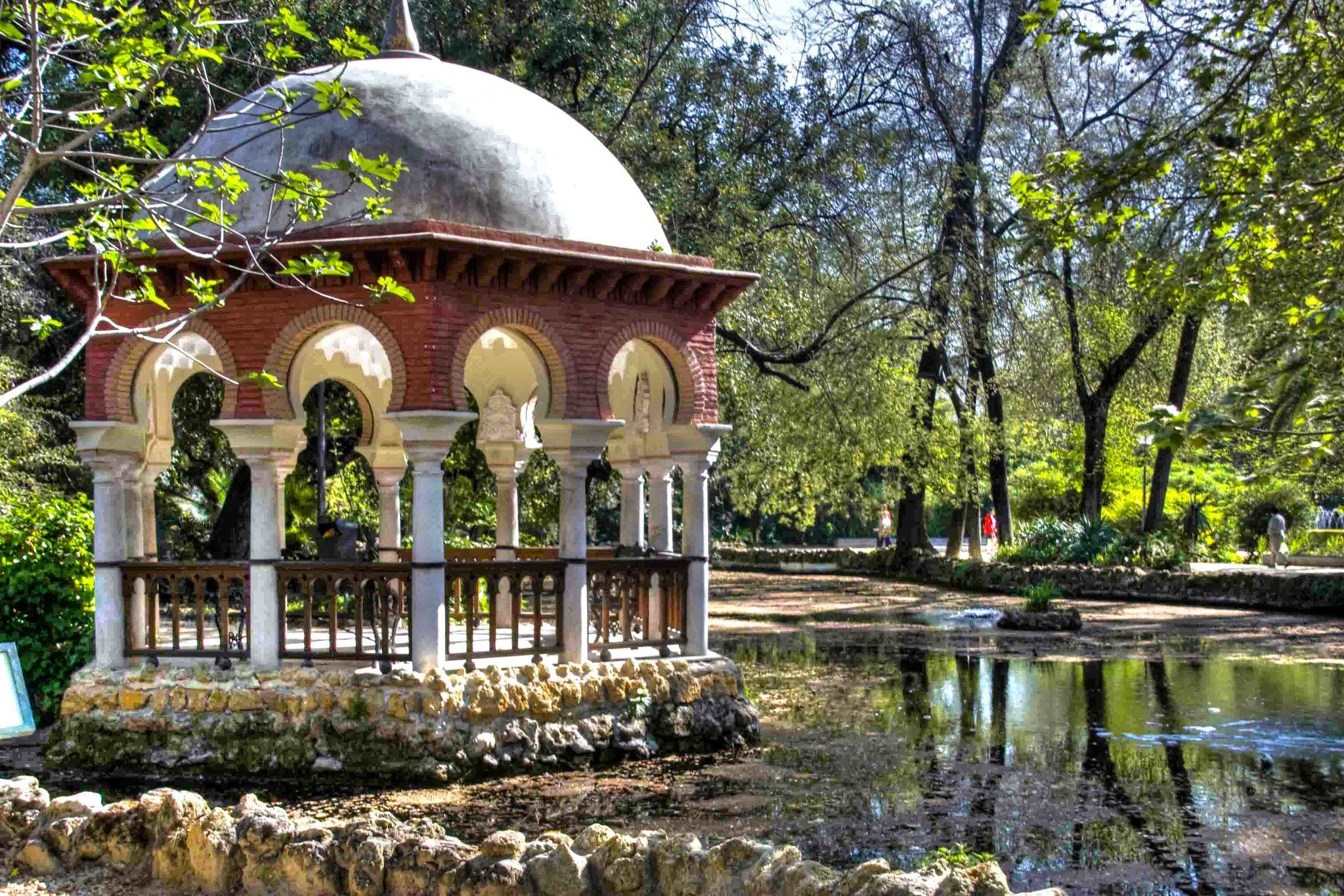 15 Best Things To Do in Seville, Spain