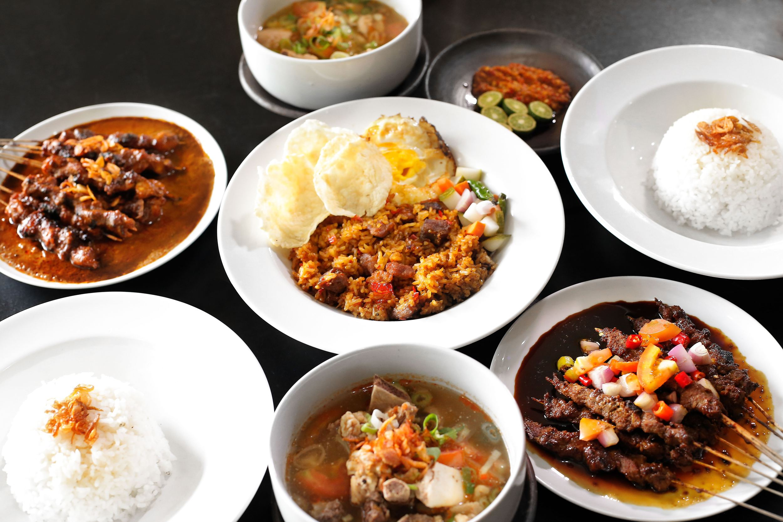 15 Indonesian Authentic Dishes Recommended by Locals