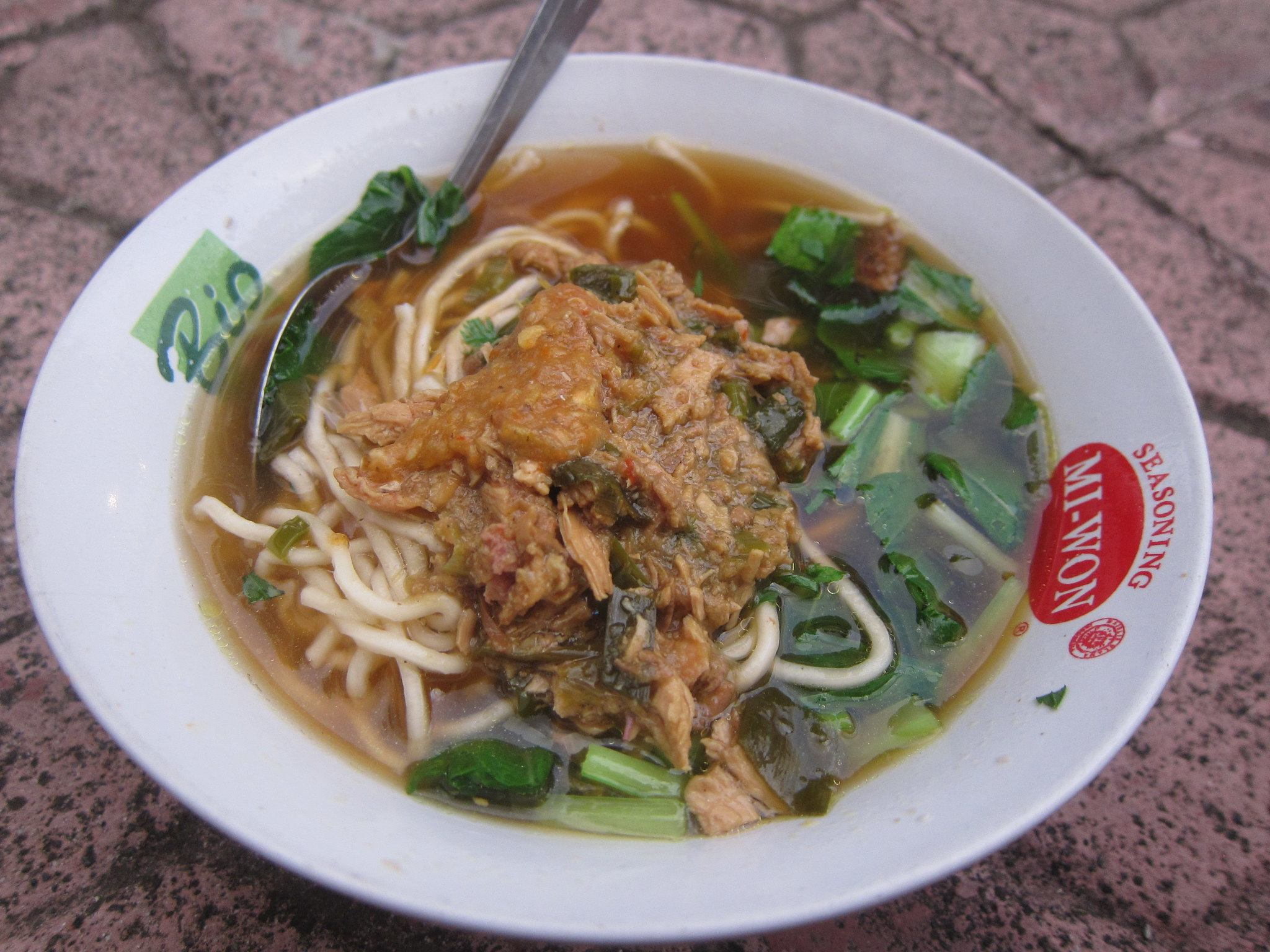 15 Indonesian Authentic Dishes Recommended by Locals3