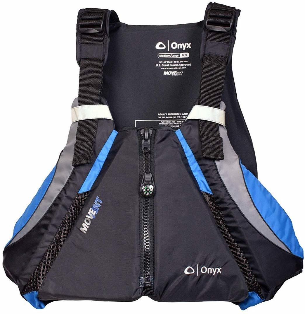 7 Types of Inflatable PFD to Secure Your Water Expedition 1