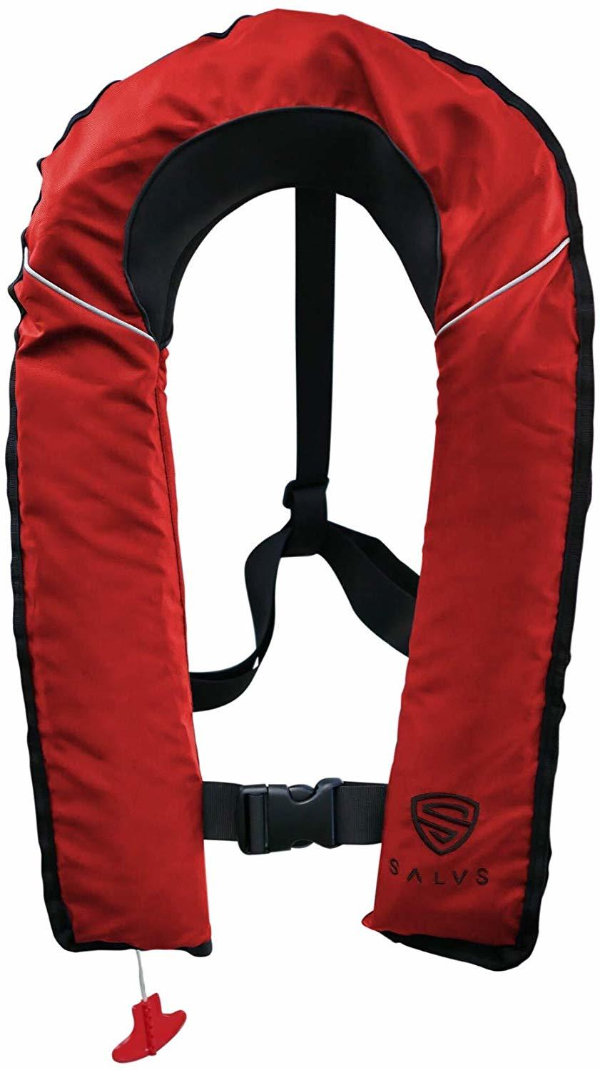 7 Types of Inflatable PFD to Secure Your Water Expedition 2