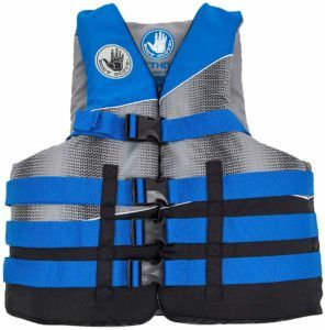 7 Types of Inflatable PFD to Secure Your Water Expedition 4