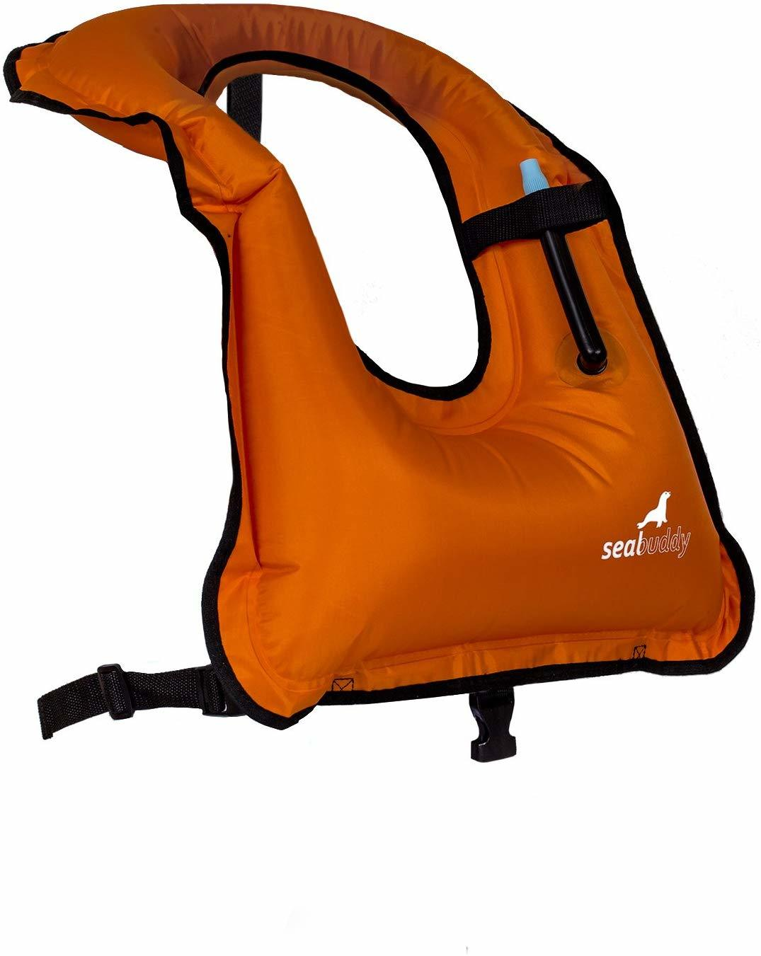 7 Types of Inflatable PFD to Secure Your Water Expedition 7