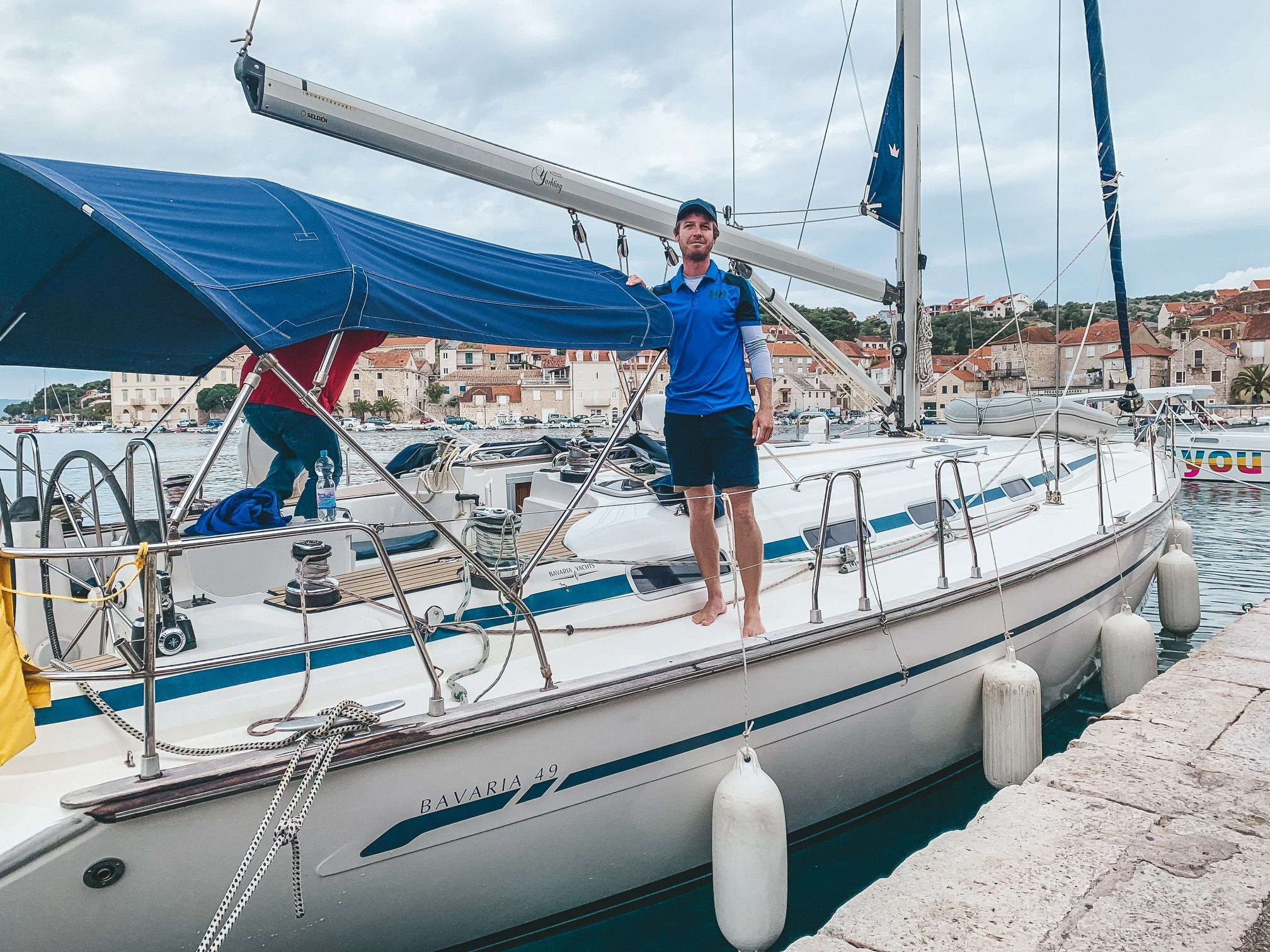 8 Ideal Types of Sailing Gifts that are Suitable for Men
