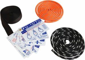 8 Sailing Rope that is Convenient to Use for Any Water Activities 8