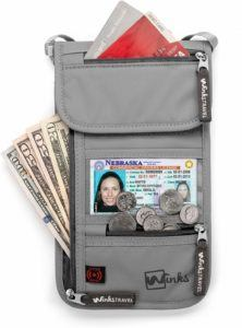 8 Travel Wallets You Can Use While on Your Journey 2