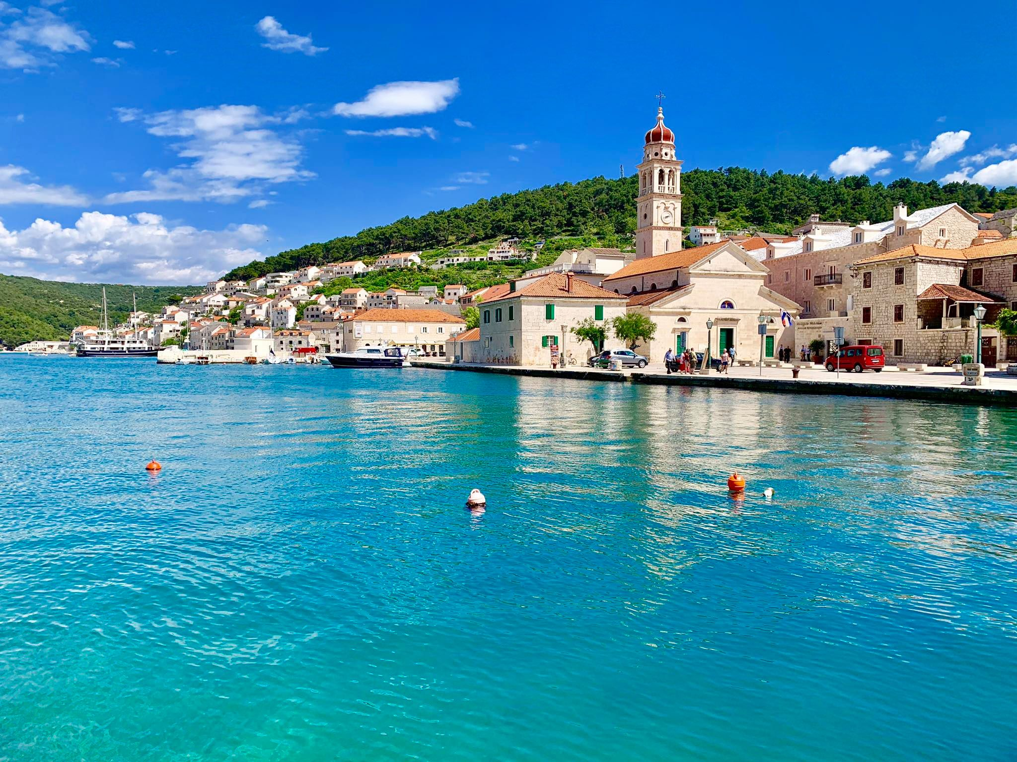 Best Local Food in Croatia