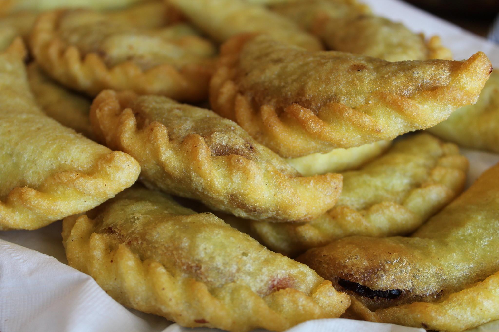 Best Local Food in Guatemala