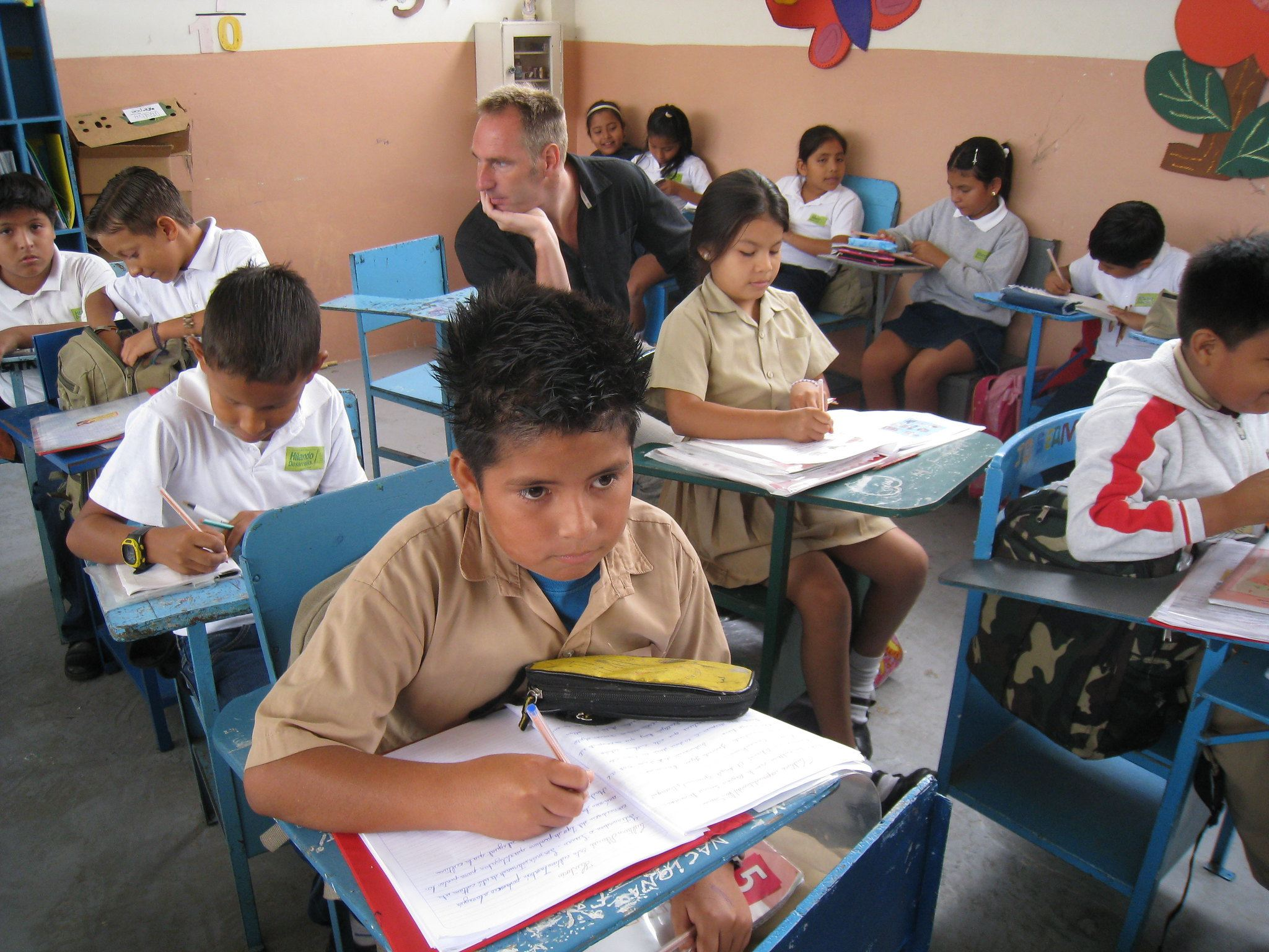 How to Teach English in Latin America – Teach and Enjoy!
