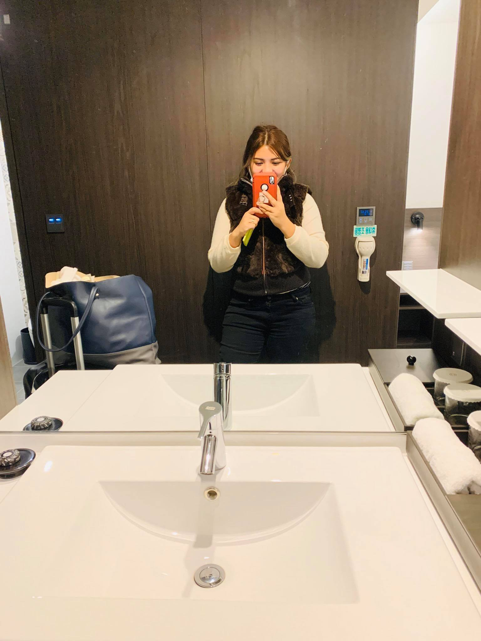 My Seoulful Experience with Nine Tree Premier Hotel Insadong