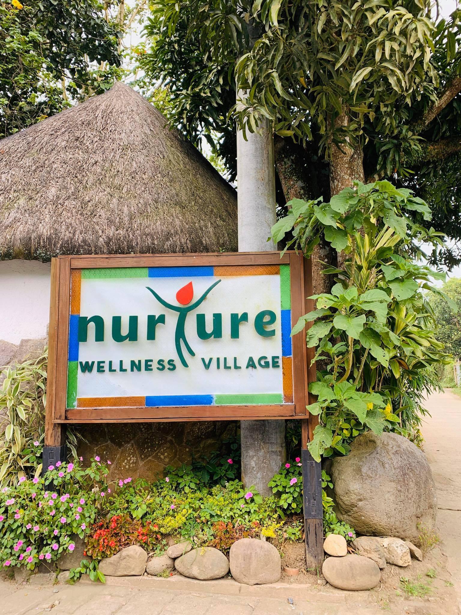 Our Stay in Nurture Wellness Village Resort in Tagaytay, Philippines1
