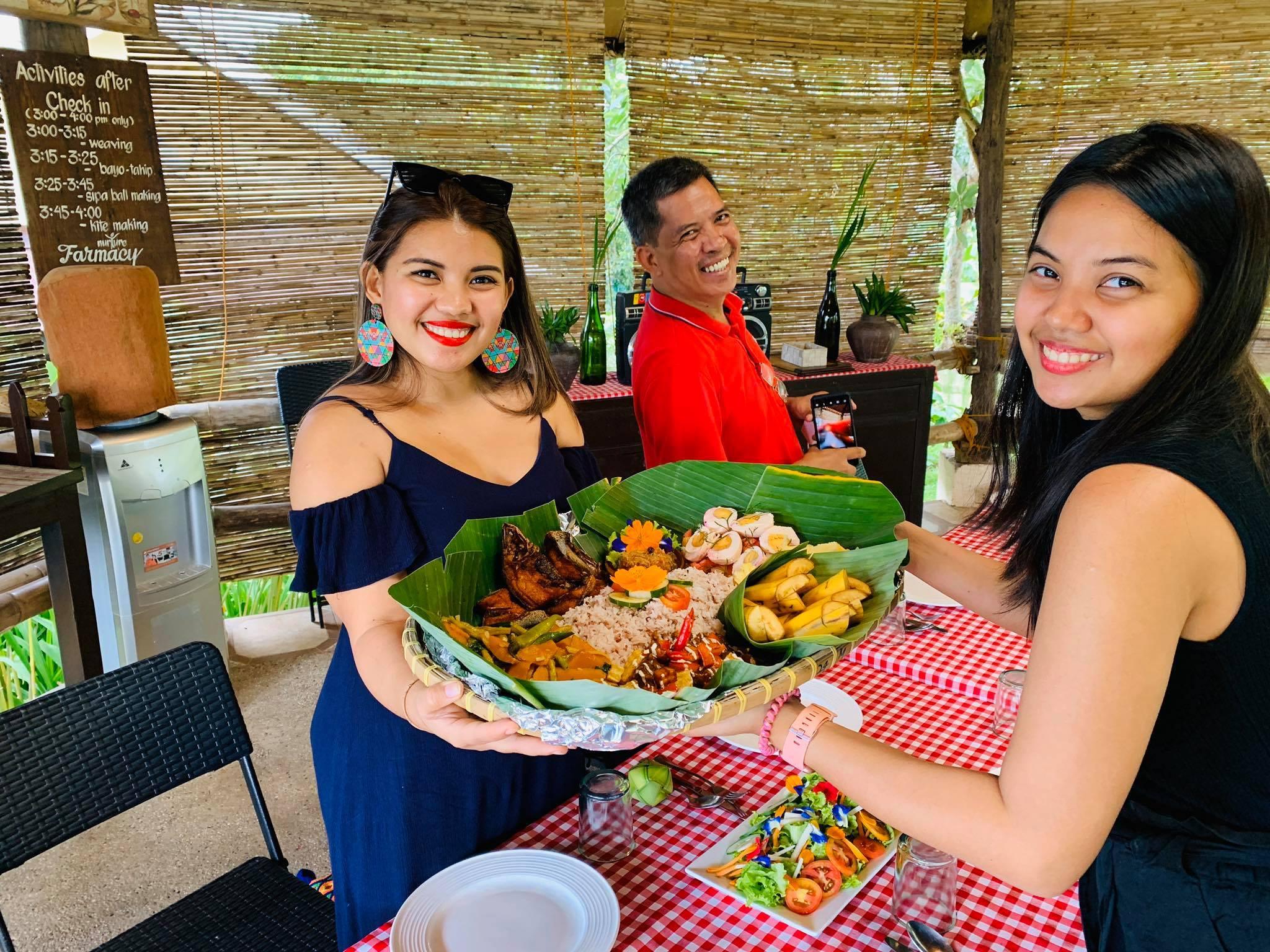 Our Stay in Nurture Wellness Village Resort in Tagaytay, Philippines