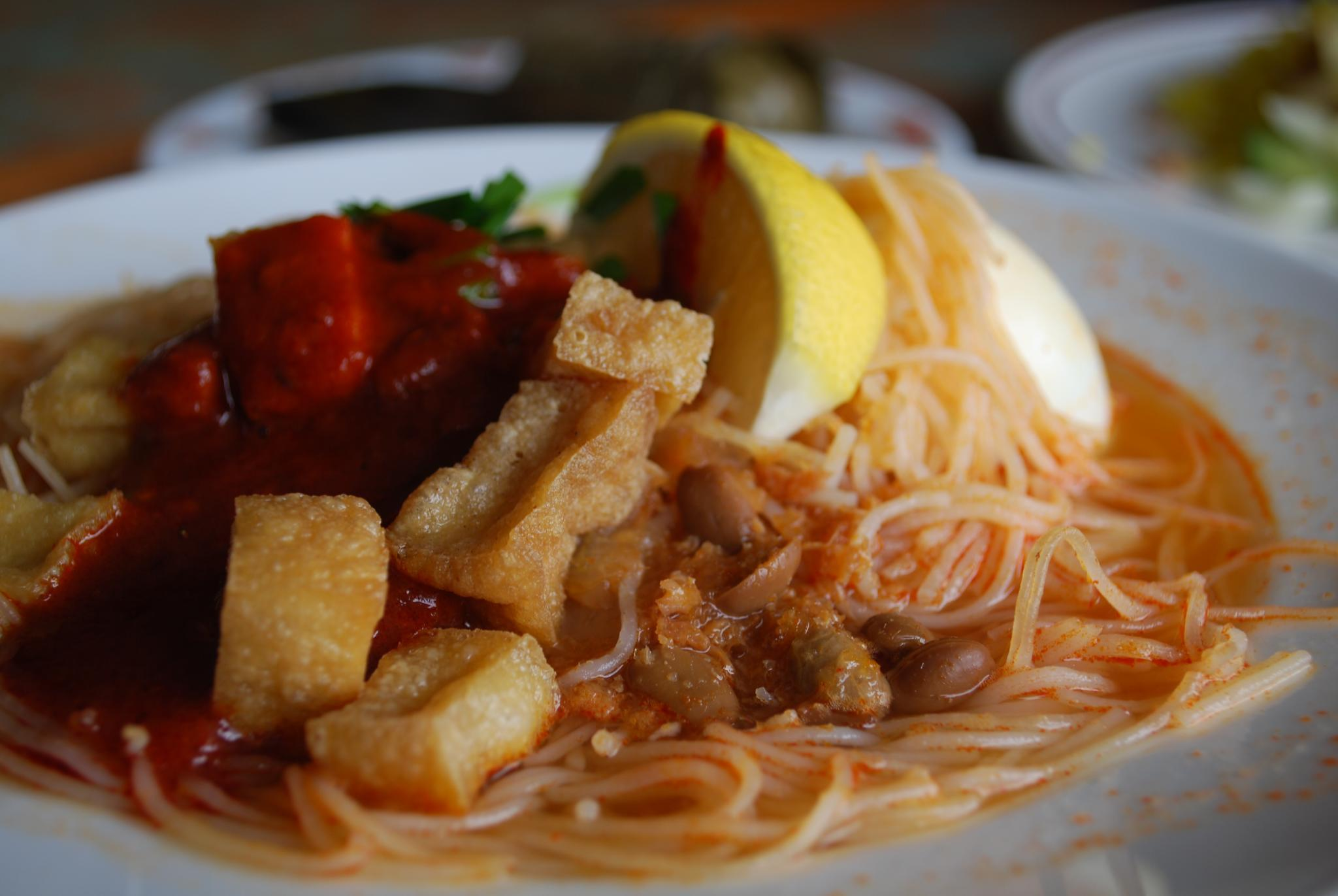 Singaporean Cuisine List of 10 of the Most Popular Singaporean Dishes