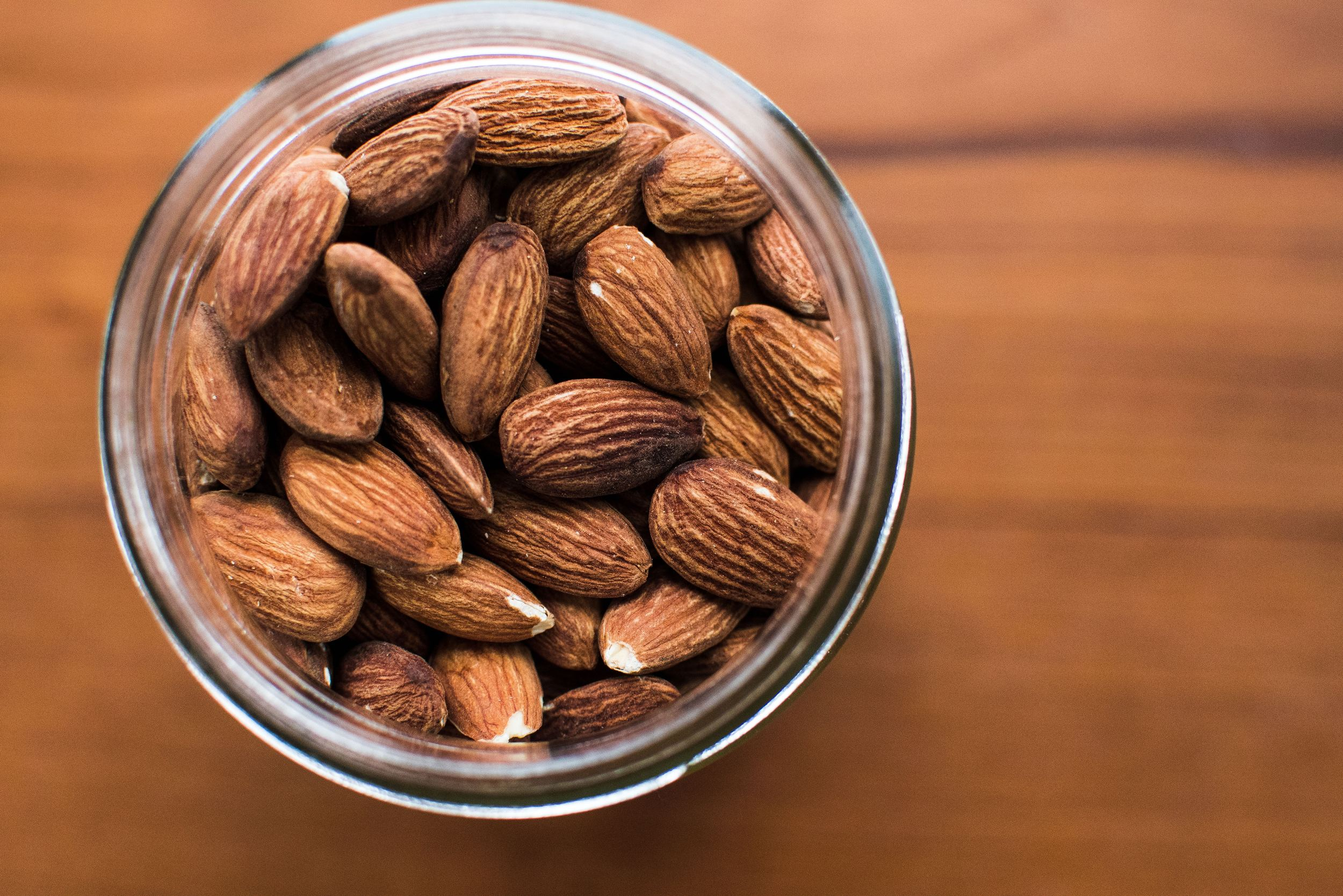 Sleep Better With These 10 Foods7