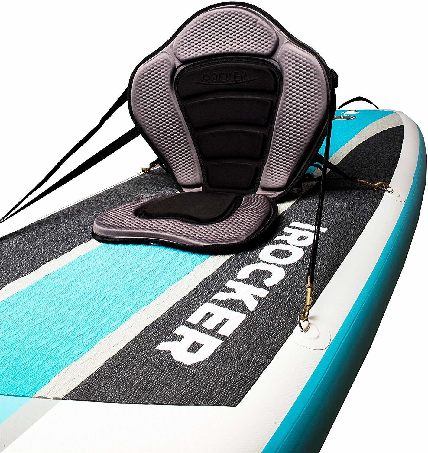 The 7 Best Paddleboard Seat that Will Ensure Your Comfort while Sailing 2